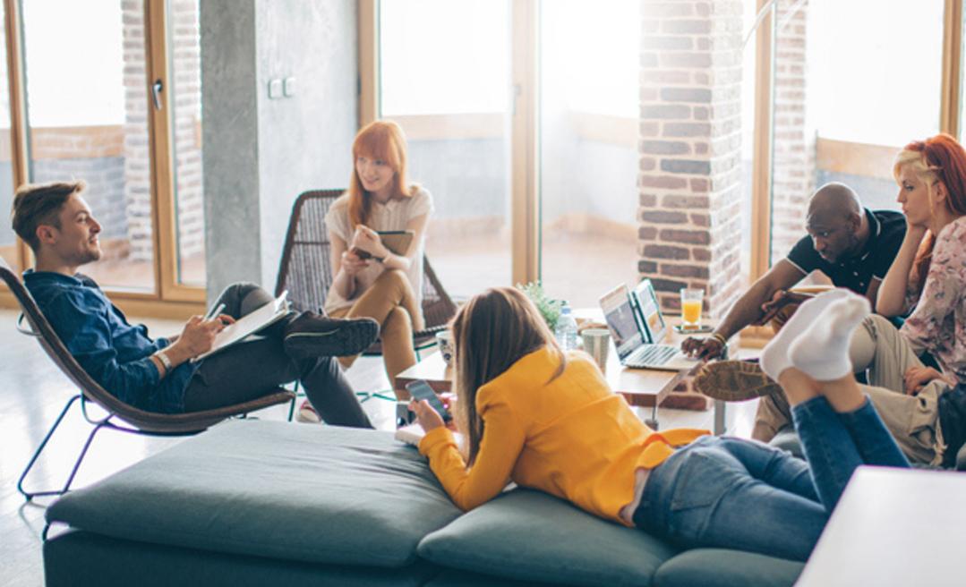 Comment faire des rencontres quand on est digital nomad