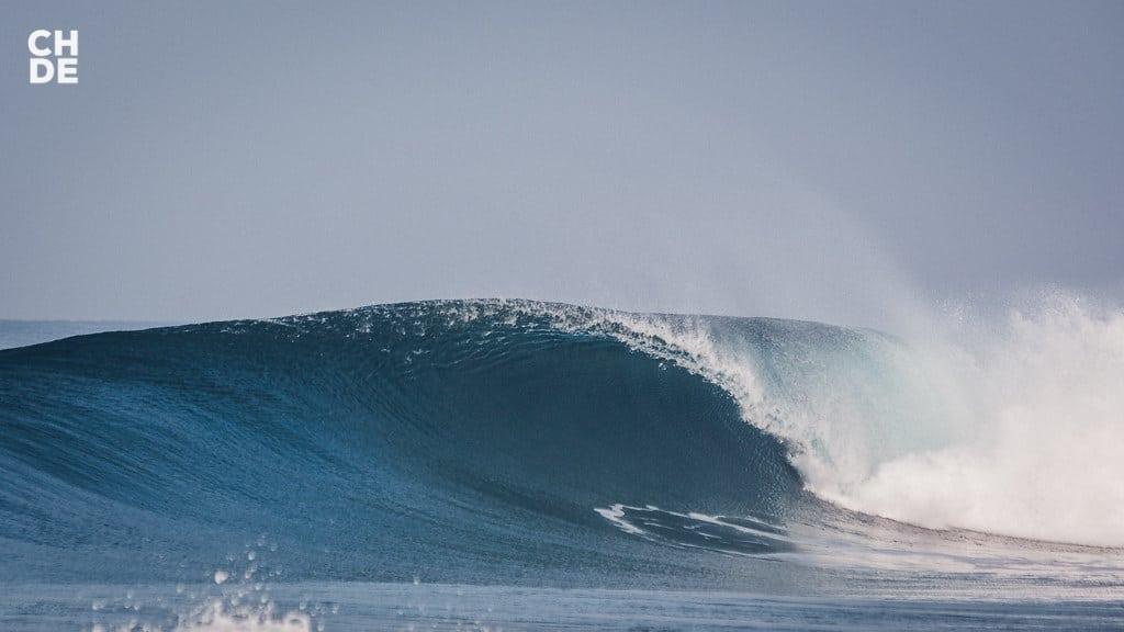 Vague à Hossegor, destination prisée des surfeurs